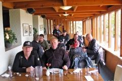Vinir á Geysir 2011