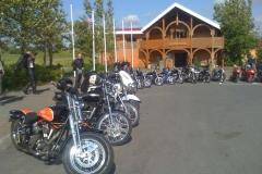 Geysir 2008