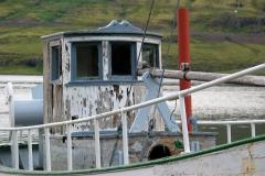 Hringferð CI 15.7.2011