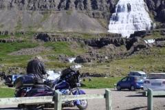 Ladies Vestfirðir 2007